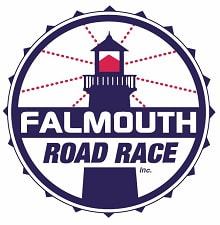 Falmouth Road Race Logo